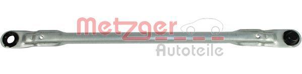METZGER: Original Gestänge Scheibenwischer 2190392 ()