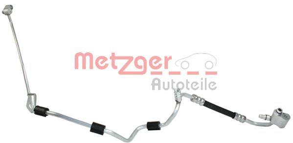 METZGER: Original Klimaschlauch 2360060 ()