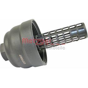 Oil filter housing / -seal for AUDI A8 D3 (4E) cheap order online