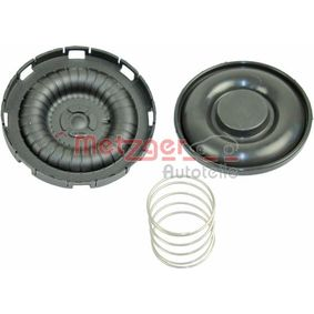 2385061 METZGER Ventil, Kurbelgehäuseentlüftung 2385061 günstig kaufen