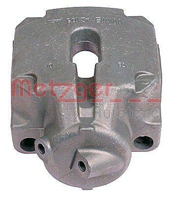 6250372 METZGER Vorderachse rechts Bremssattel 6250372 günstig kaufen
