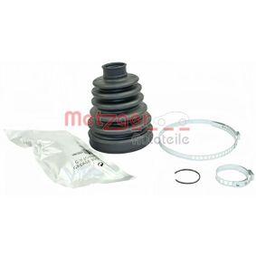 Kit cuffia, Semiasse 751.093 con un ottimo rapporto METZGER qualità/prezzo