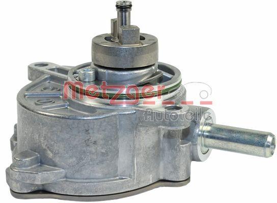 8010041 METZGER ORIGINAL ERSATZTEIL mit Dichtung Unterdruckpumpe, Bremsanlage 8010041 günstig kaufen