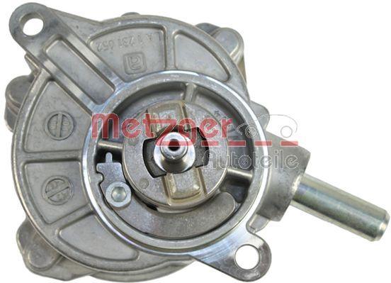 METZGER   Unterdruckpumpe, Bremsanlage 8010041