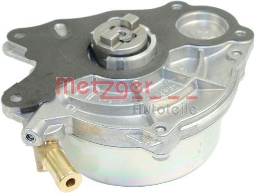8010044 METZGER ORIGINAL ERSATZTEIL mit Dichtung Unterdruckpumpe, Bremsanlage 8010044 günstig kaufen