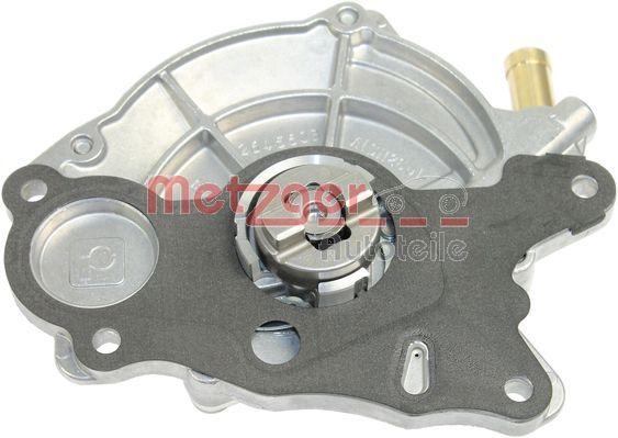 METZGER   Unterdruckpumpe, Bremsanlage 8010044