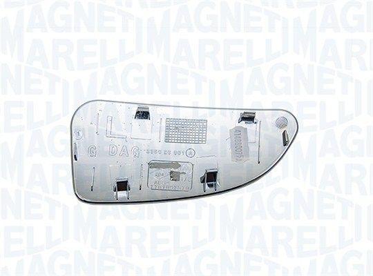 Spiegelglas Außenspiegel MAGNETI MARELLI 182209013100