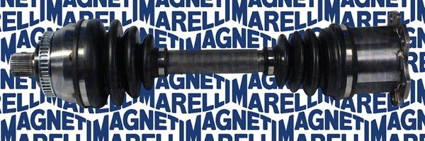 MAGNETI MARELLI Antriebswelle 302004190007
