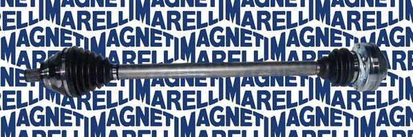 MAGNETI MARELLI Antriebswelle 302004190017