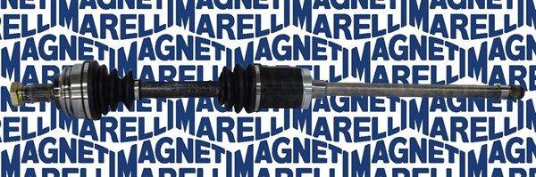 MAGNETI MARELLI Antriebswelle 302004190020