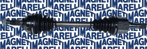 Antriebswellen MAGNETI MARELLI 302004190065