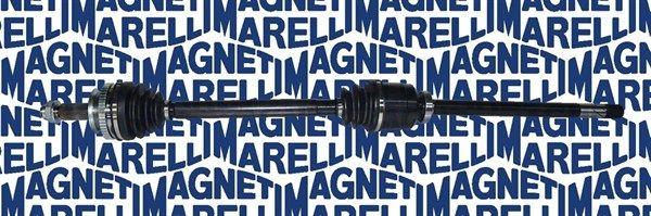 MAGNETI MARELLI: Original Gelenkwelle 302004190078 ()