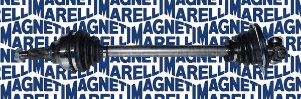 Halbachse MAGNETI MARELLI 302004190079