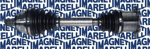 TDS0101 MAGNETI MARELLI Vorderachse links Antriebswelle 302004190101 günstig kaufen