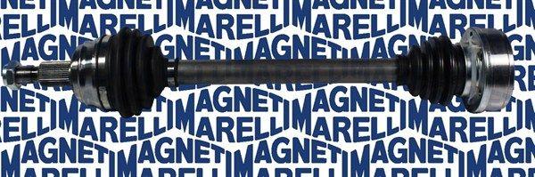 Halbachse MAGNETI MARELLI 302004190105
