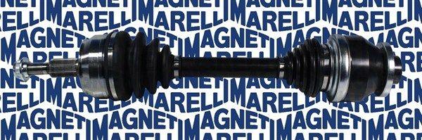 Antriebswellen MAGNETI MARELLI 302004190107