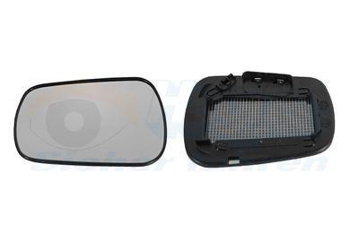 Buy Side view mirror glass VAN WEZEL 1805838