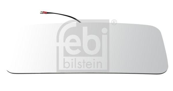 Original SEAT Außenspiegelglas 100885