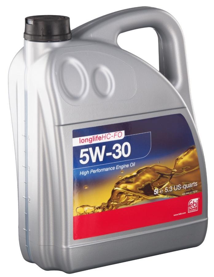 101152 Olio motore FEBI BILSTEIN RN0700 - Prezzo ridotto