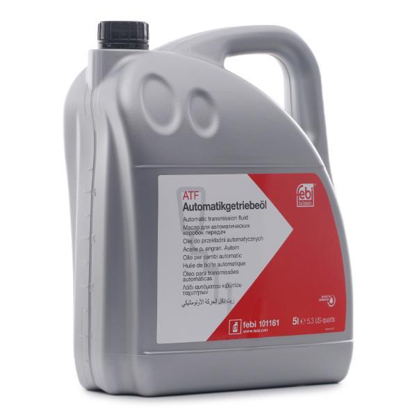 Alfa Romeo 155 1994 Propshafts and differentials FEBI BILSTEIN 101161: Capacity: 5l, ATF III