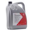Automatikgetriebeöl 101161 Clio III Schrägheck (BR0/1, CR0/1) 1.5 dCi 86 PS Premium Autoteile-Angebot