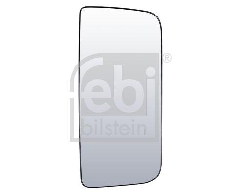 Original SEAT Rückspiegelglas 101193
