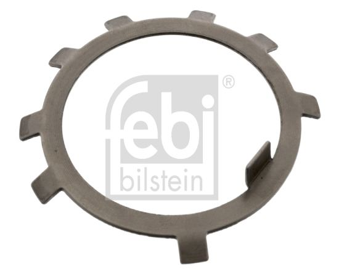 101253 FEBI BILSTEIN Kühler, Motorkühlung billiger online kaufen