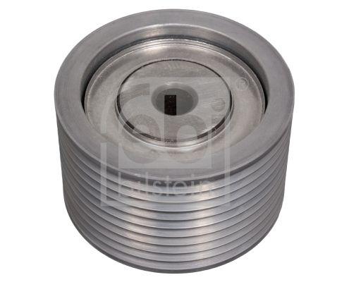FEBI BILSTEIN Medløberhjul, multi-V-rem til RENAULT TRUCKS - vare number: 101427