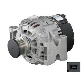 Buy Generator FEBI BILSTEIN for MERCEDES-BENZ online at low prices