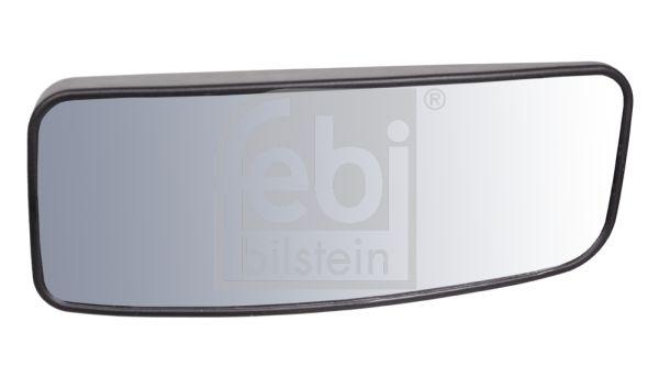 Original BMW Spiegelglas 102563