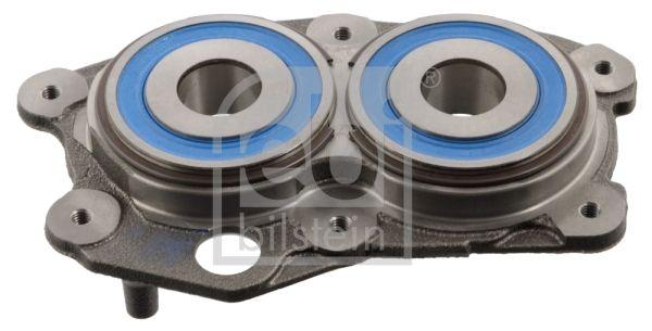 FEBI BILSTEIN: Original Lager, Schaltgetriebe 102657 ()