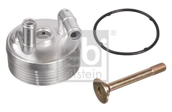 OE Original Getriebeölkühler 103056 FEBI BILSTEIN