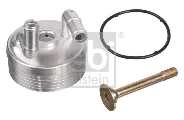 Original MERCEDES-BENZ Getriebeölkühler 103056