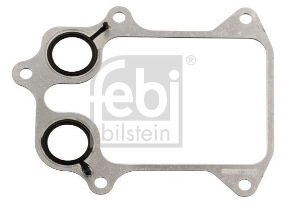 Oil cooler seal 103298 FEBI BILSTEIN — only new parts