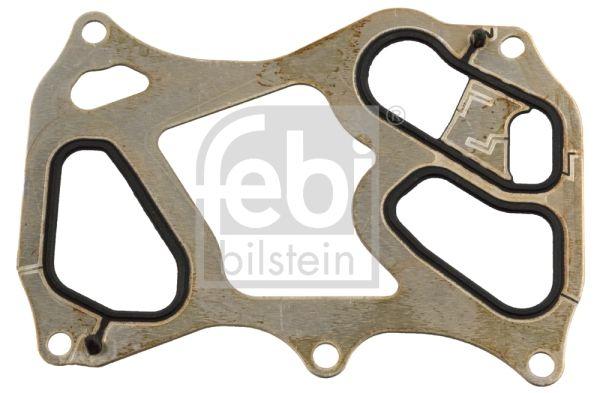 Oil cooler gasket 103412 FEBI BILSTEIN — only new parts