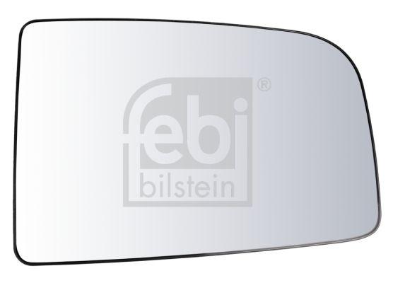 Original RENAULT Spiegelglas Außenspiegel 49947