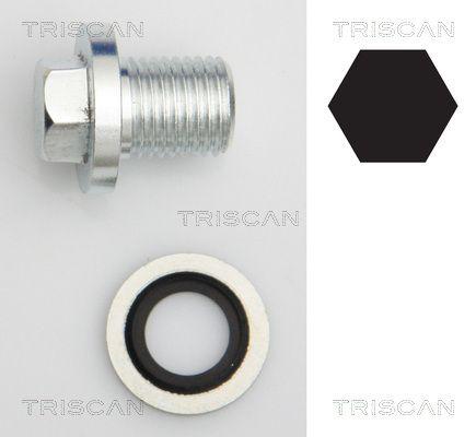 Ablassschraube Öl TRISCAN 9500 1008
