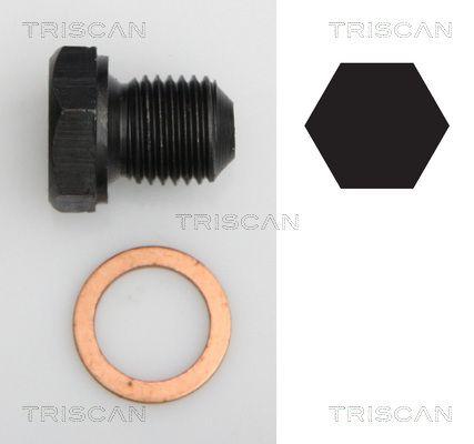 SEAT TERRA 1991 Ölschraube - Original TRISCAN 9500 2902