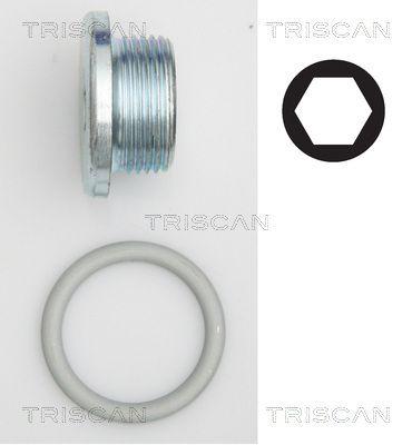 Ölablaßschraube TRISCAN 9500 2904