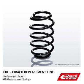 R10220 EIBACH Single Spring ERL (OE-Replacement) framaxel L: 349mm Spiralfjäder R10220 köp lågt pris