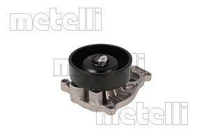 Original MINI Wasserpumpe 24-1349