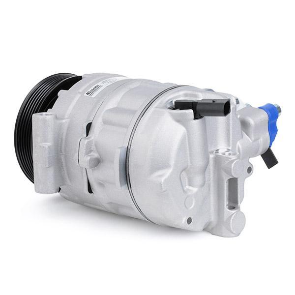 890632 Klimaanlage Kompressor NISSENS - Markenprodukte billig