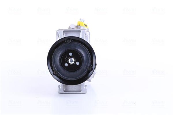 890632 Kompressor, Klimaanlage ** FIRST FIT ** NISSENS 890632 - Große Auswahl - stark reduziert