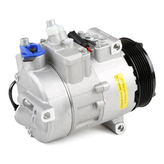 890634 Kompressor, Klimaanlage NISSENS 890634 - Große Auswahl - stark reduziert