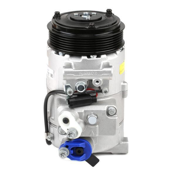 890634 Klimaanlage Kompressor NISSENS - Markenprodukte billig