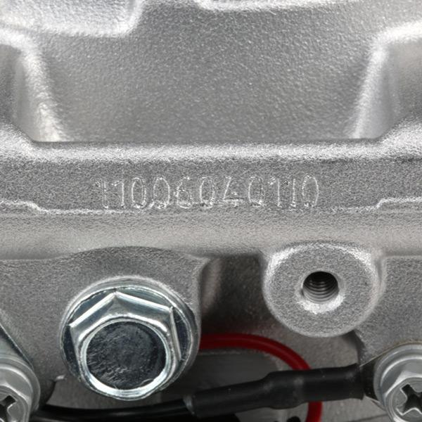 890634 Klimakompressor NISSENS in Original Qualität