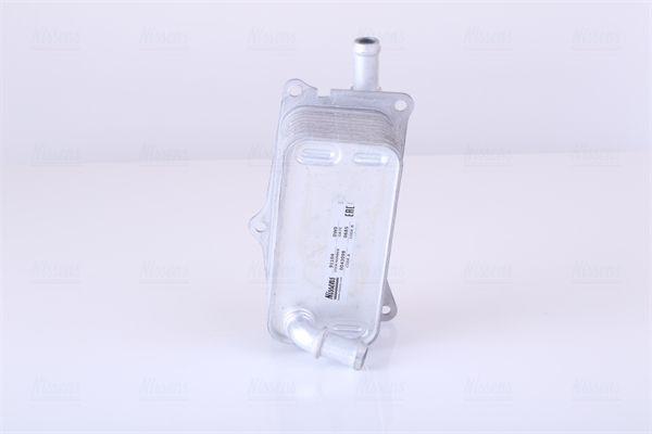 Getriebe Ölkühler NISSENS 91104