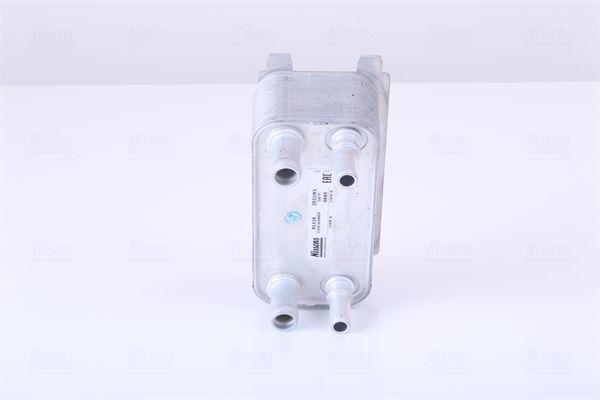 Original OPEL Getriebeölkühler 91116