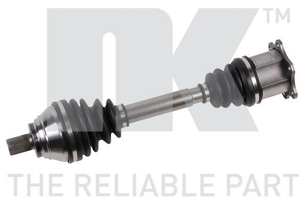 5047206 NK Länge: 479,5mm, Außenverz.Radseite: 36 Antriebswelle 5047206 günstig kaufen