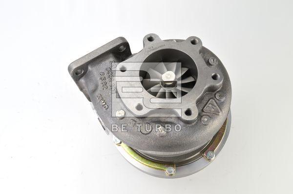 BE TURBO Turboaggregat till MAN - artikelnummer: 127920RED